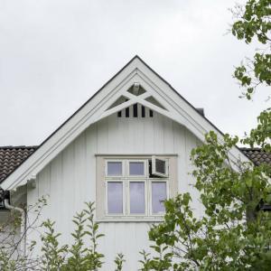 Nytt vindu i 2. etg. (Fjordglas)